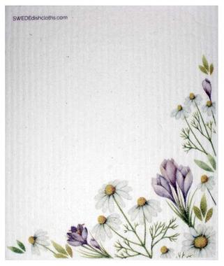 Chamomile Flowers-1