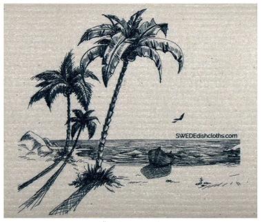 Peaceful Beach-1