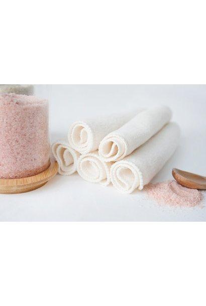 Cotton Washcloth (5pk)