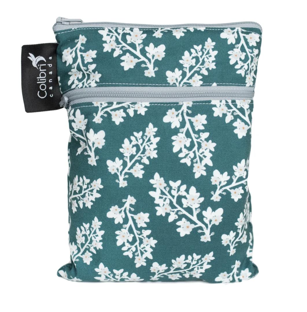Bloom Mini Double Duty Wet Bag-1