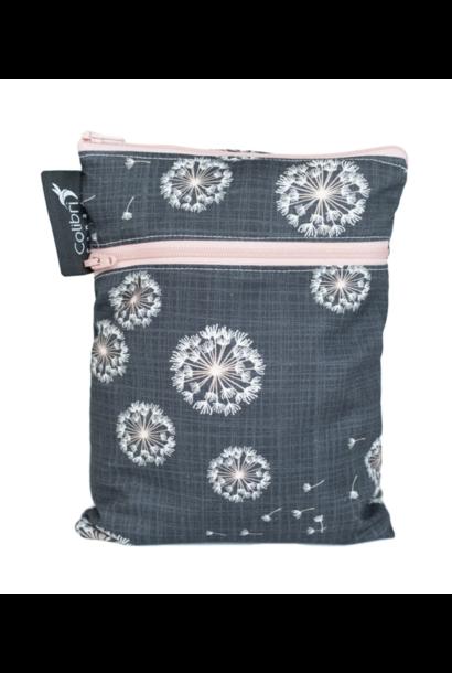 Dandelion Mini Double Duty Wet Bag