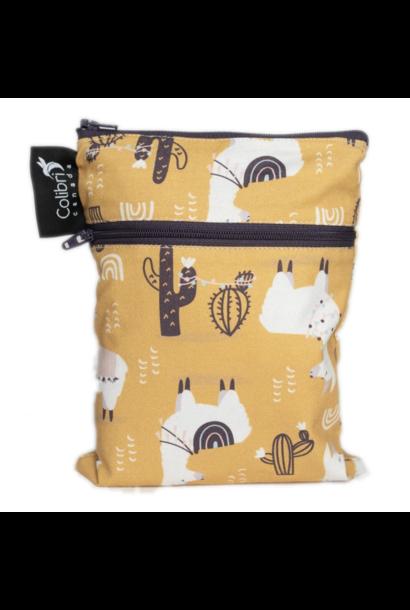 Llama Mini Double Duty Wet Bag
