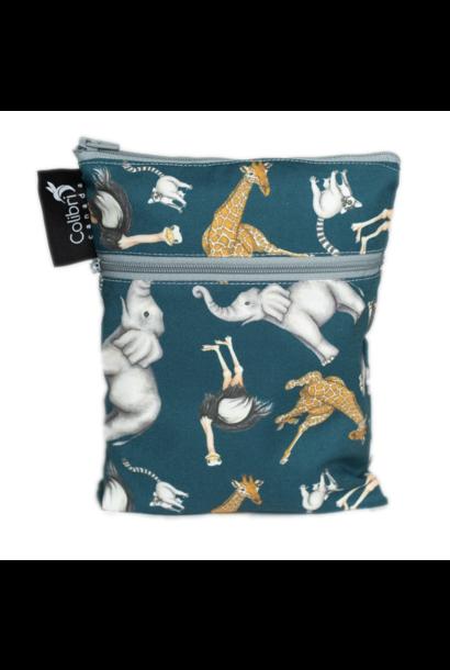 Safari Mini Double Duty Wet Bag