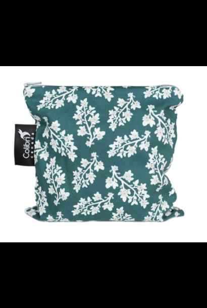Bloom Reusable Snack Bag (large)