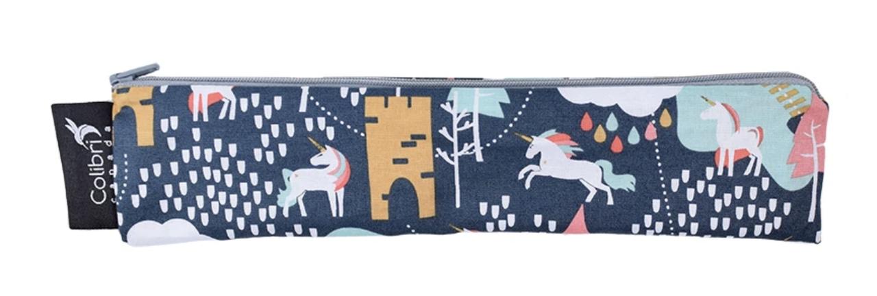 Fairy Tale Reusable Snack Bag (wide)-1