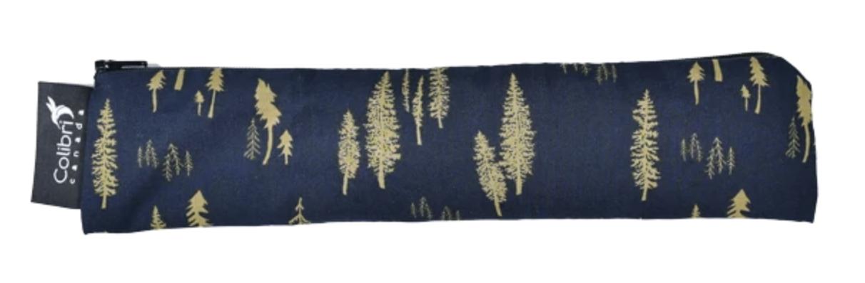 Forest Reusable Snack Bag (wide)-1
