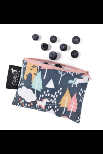Fairy Tale Reusable Snack Bag (small)