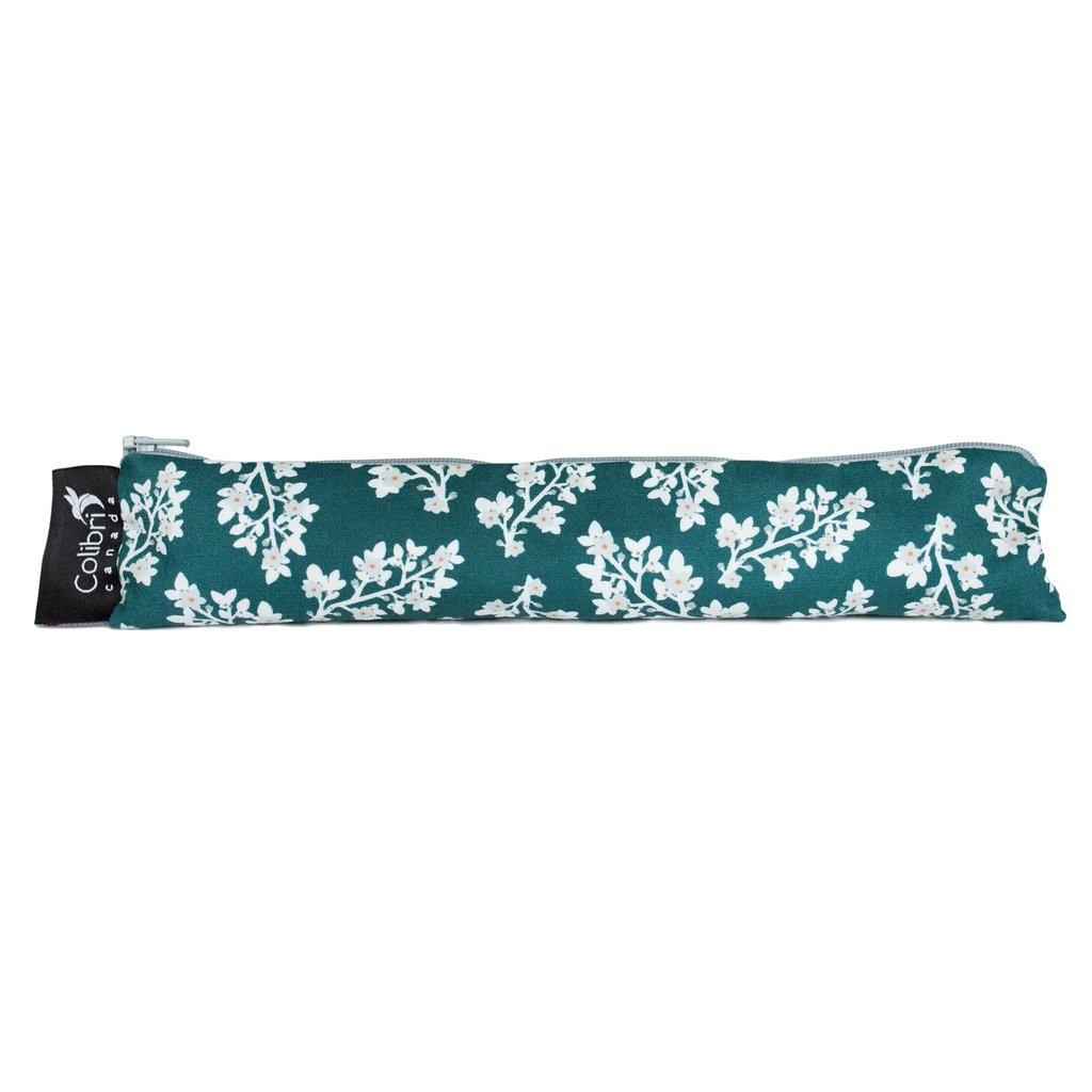 Bloom Reusable Snack Bag (wide)-1