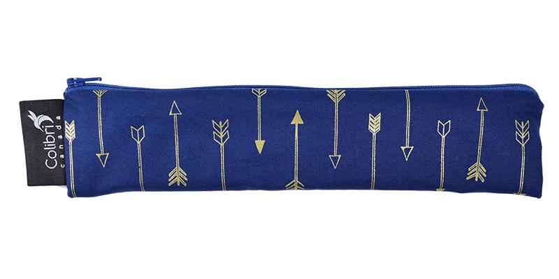 Arrows Reusable Snack Bag (wide)-1