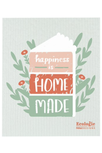 Happiness is Homemade (grey)