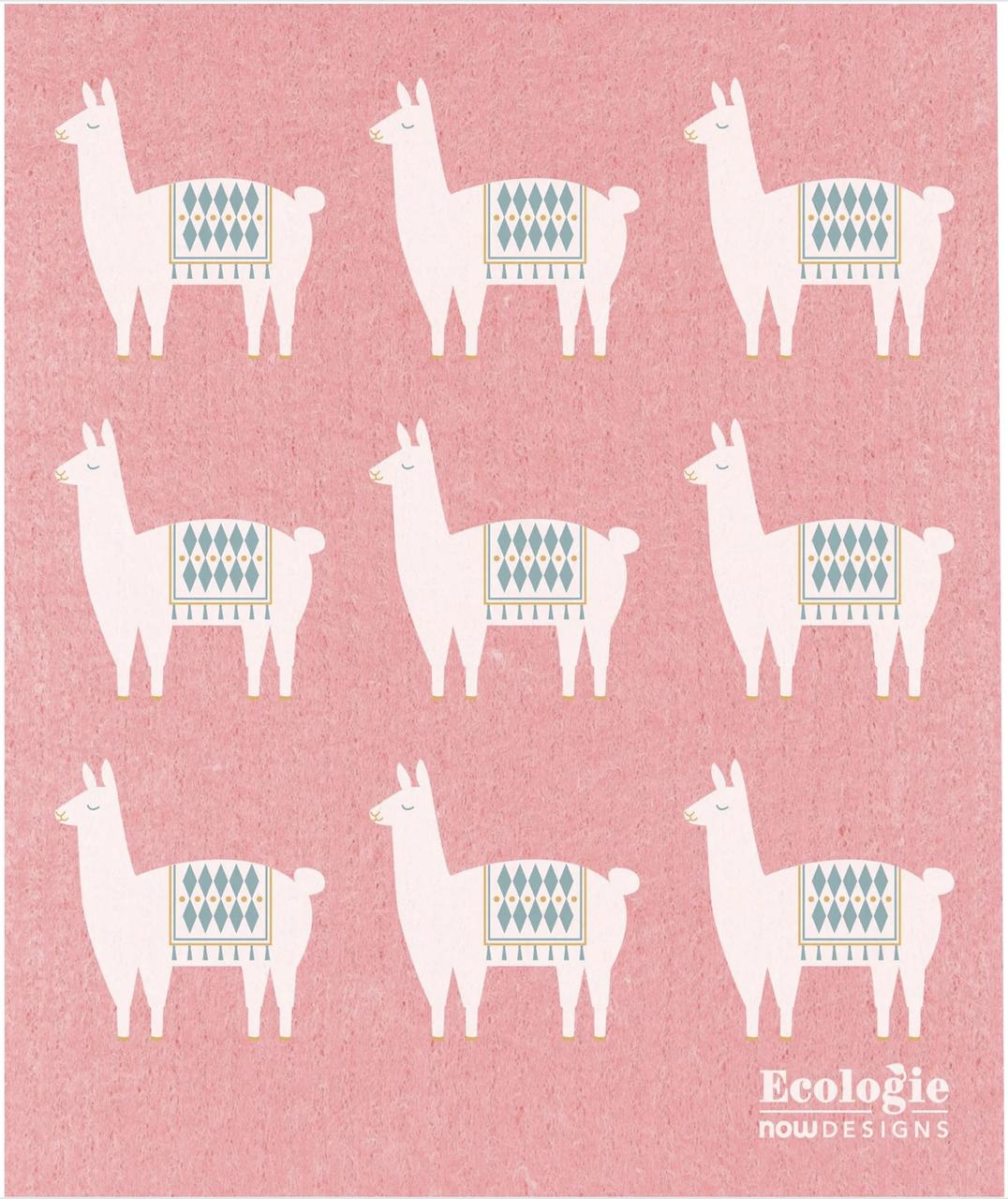 Lupe Llama-1