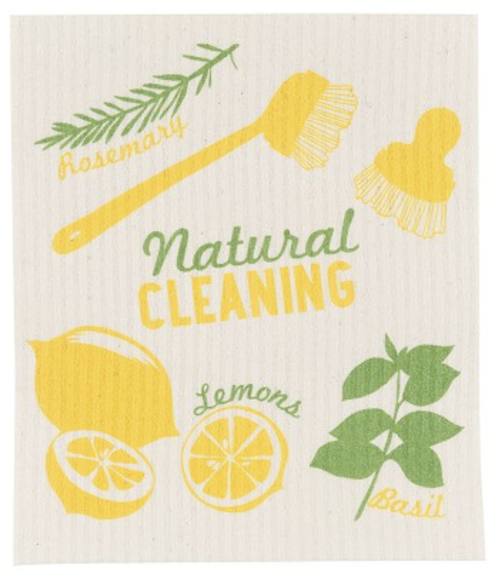 Natural Cleaning-1