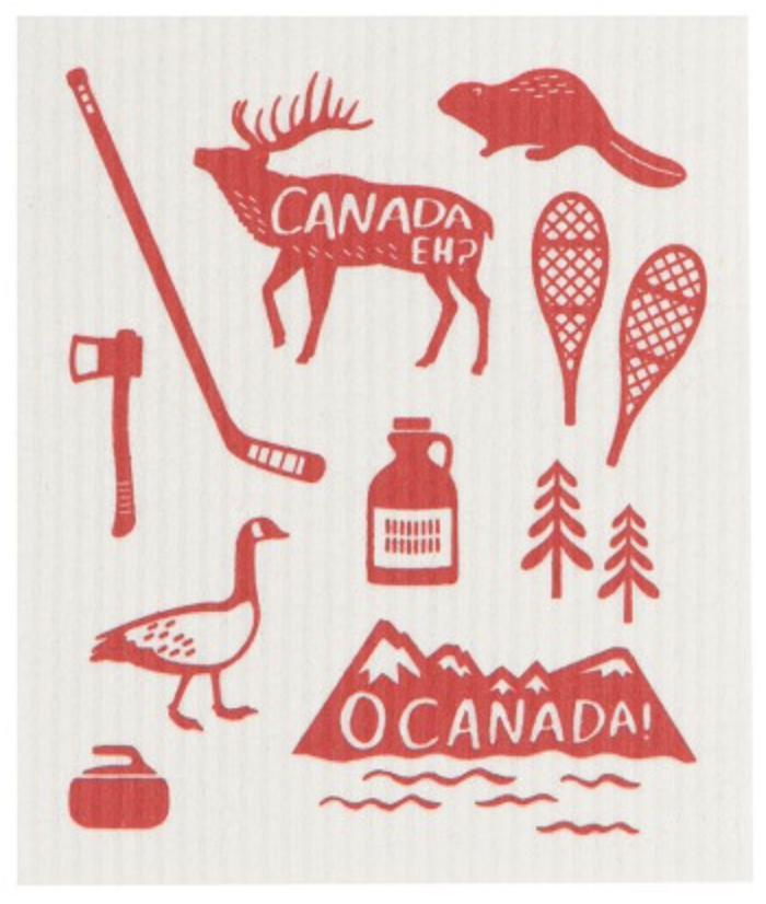 O Canada-1