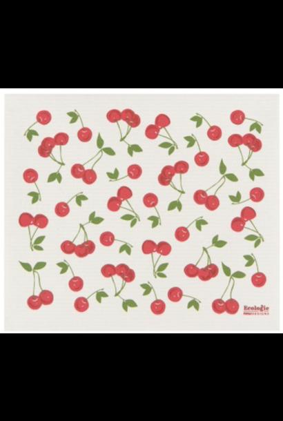 Cherries Dry Mat