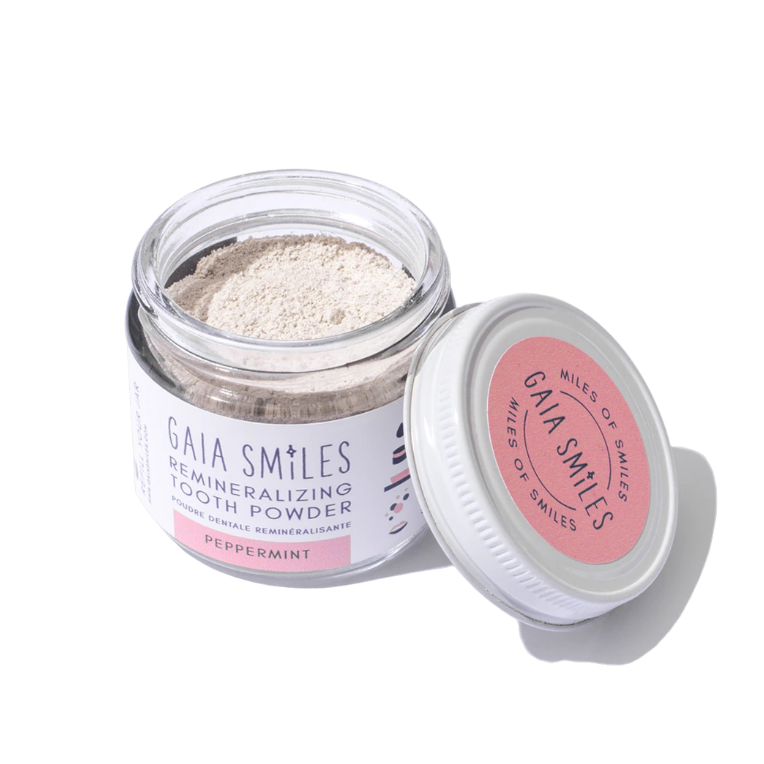 Peppermint Tooth Powder-1