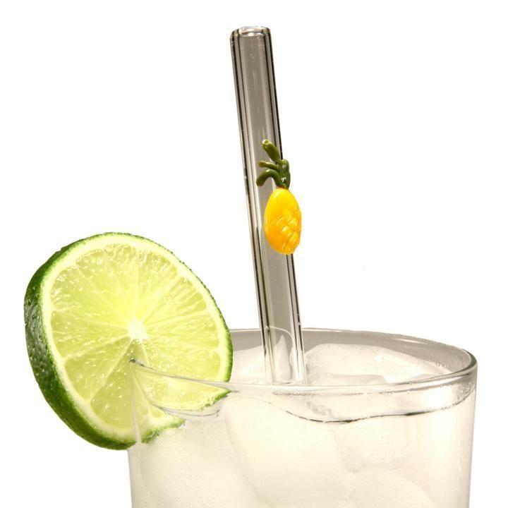 Glass Straw-1