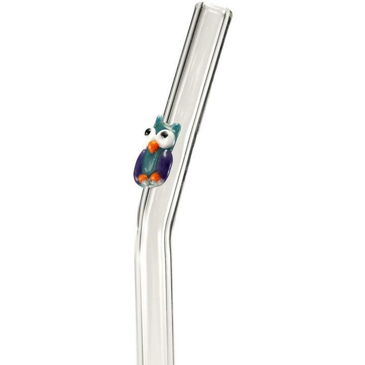 Glass Straw-4