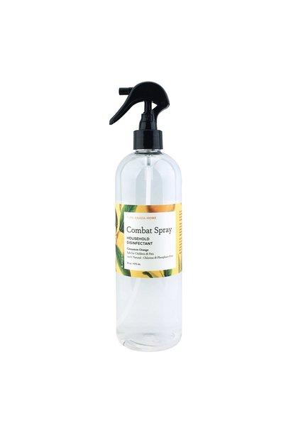 Combat Spray (Household Disinfectant)