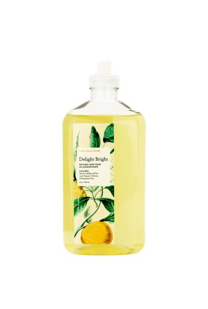 Dish Soap - Citrus Bliss