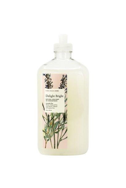 Dish Soap - Lavender Pine