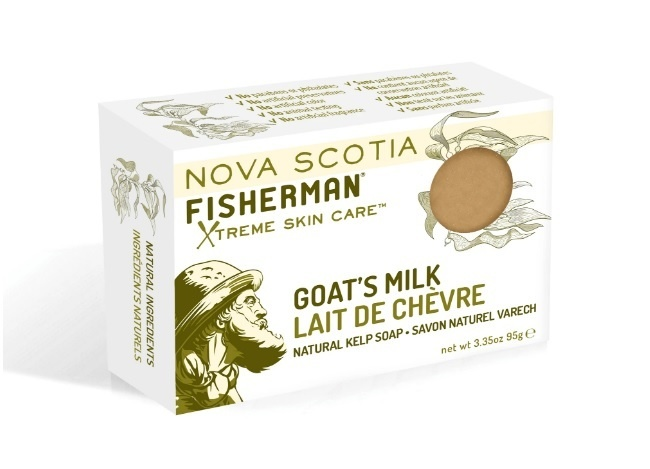 Soap (Goat's Milk)-1