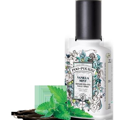 Vanilla Mint-1