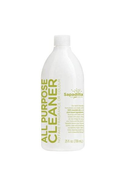 All Purpose Cleaner (Rosemary & Peppermint)