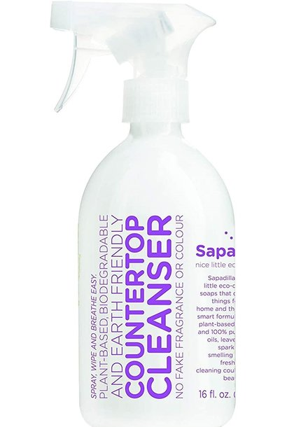 Countertop Cleanser (Sweet Lavender & Lime)