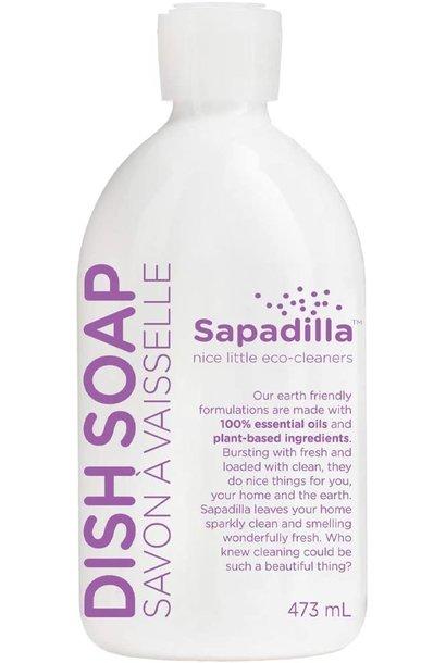 Dish Soap (Sweet Lavender & Lime)