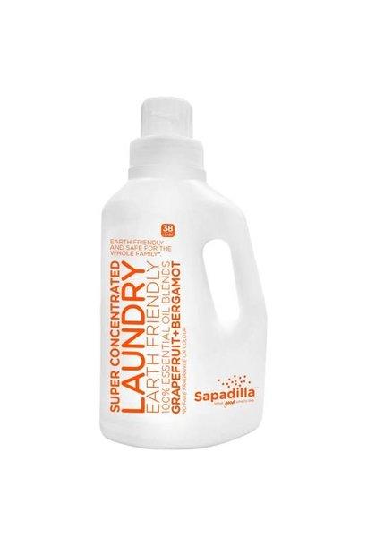 Liquid Laundry Detergent (Grapefruit & Bergamot)
