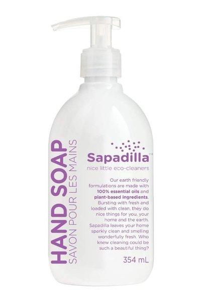Liquid Hand Soap (Sweet Lavender & Lime)