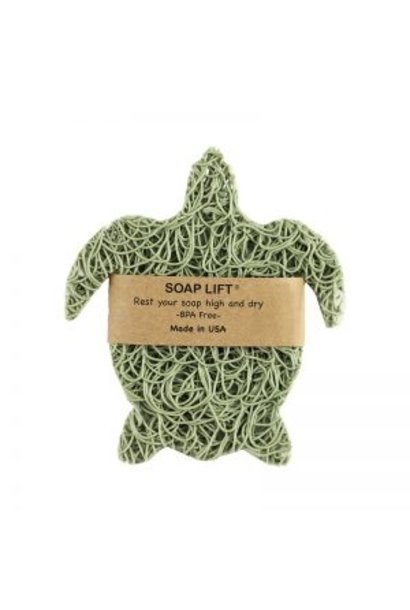 Soap Lift (sea turtle)