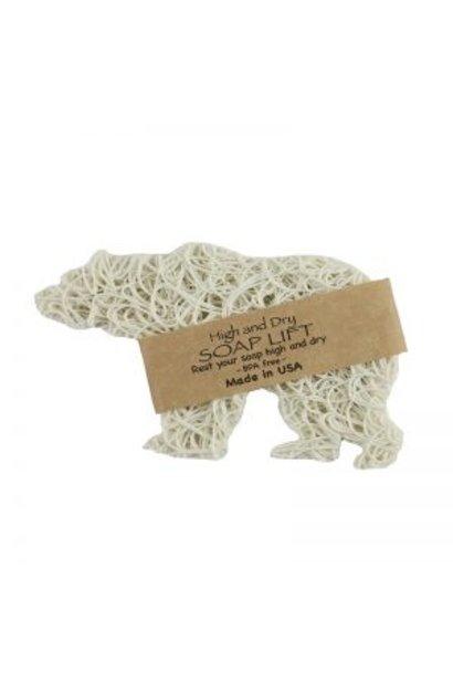 Soap Lift (polar bear)