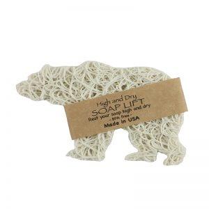 Soap Lift (polar bear)-1