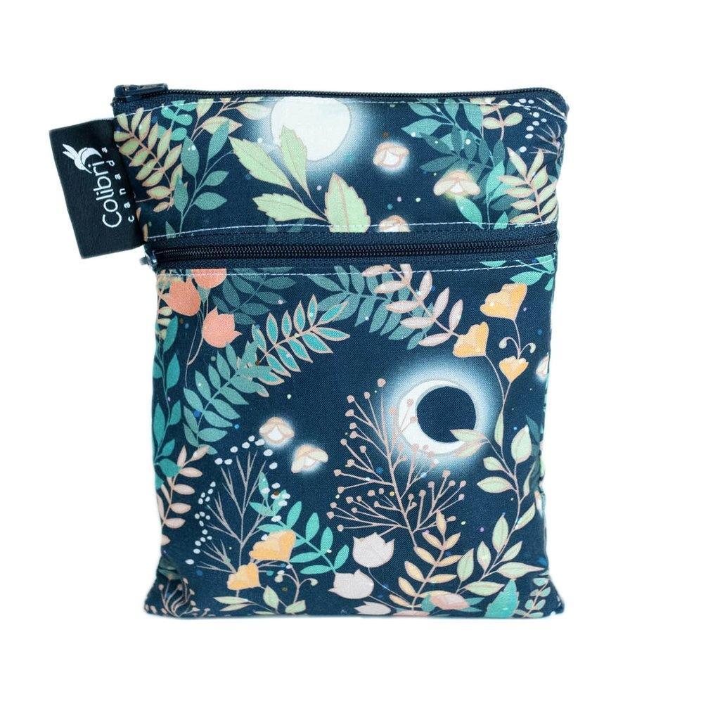 Fireflies Mini Double Duty Wet Bag-1
