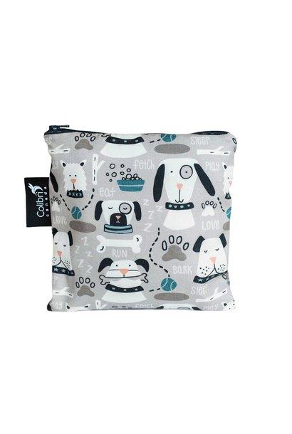 Go Fetch Reusable Snack Bag (large)