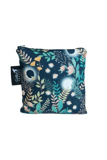 Fireflies Reusable Snack Bag (large)