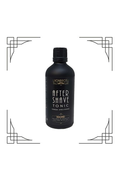 Aftershave Tonic (Madrid)
