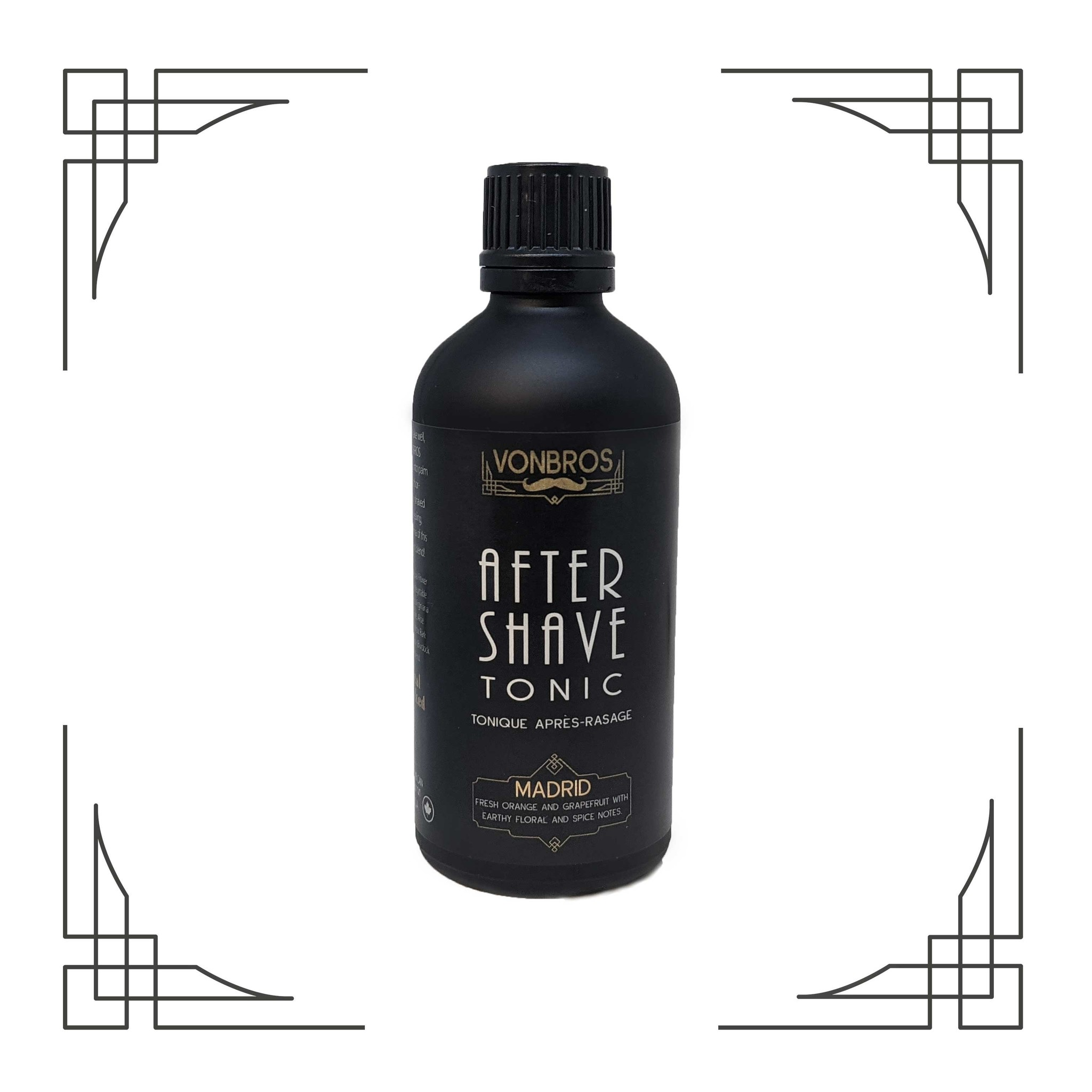 Aftershave Tonic (Madrid)-1