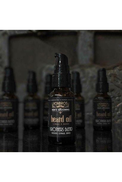 Beard Oil Tincture