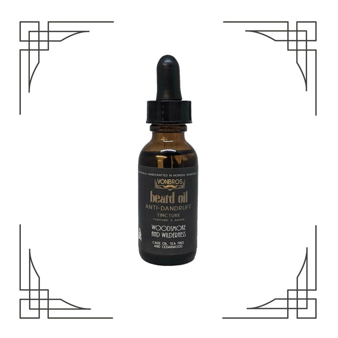 Beard Oil Tincture-2