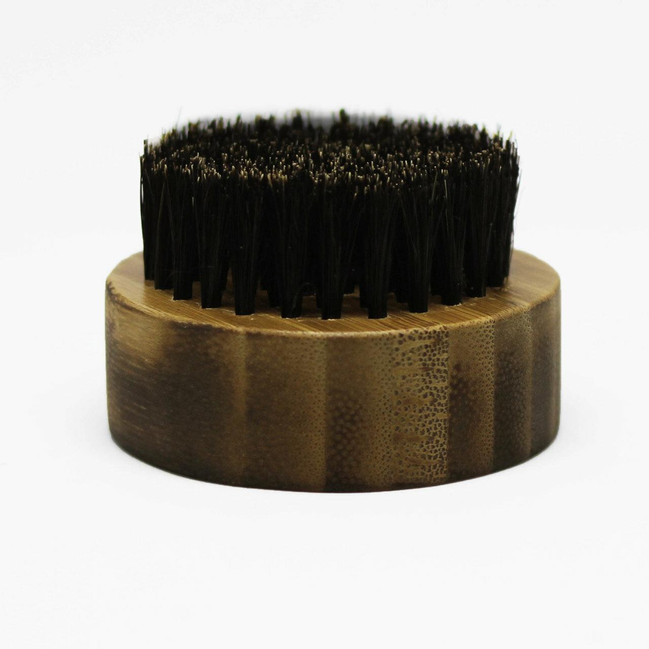 Boar Bristle Beard Brush-2