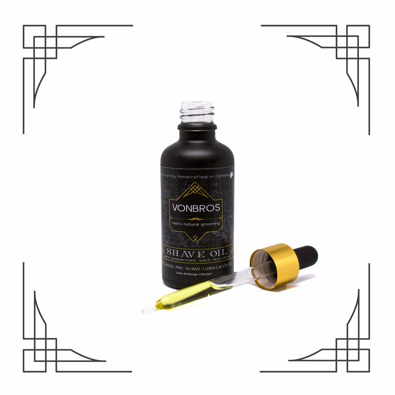 Pre-Shave Oil-2
