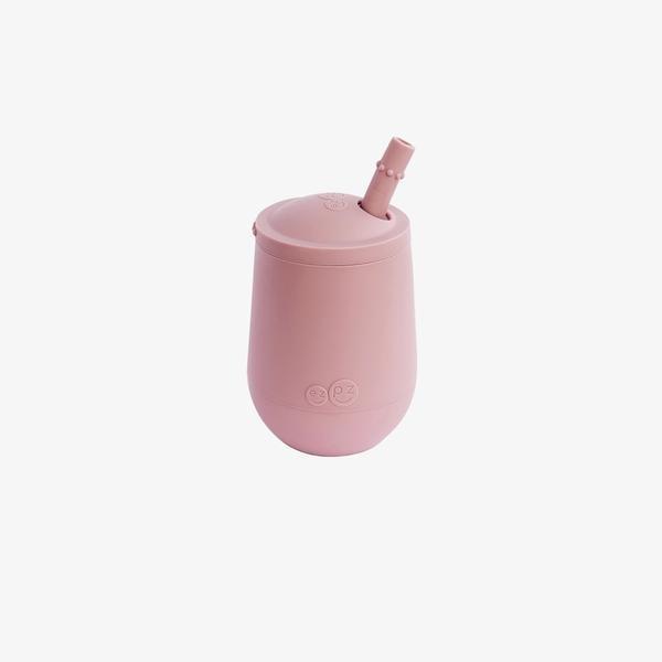 Mini Cup & Straw - Blush-1