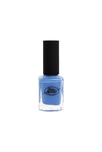 Blue Yonder Nail Polish