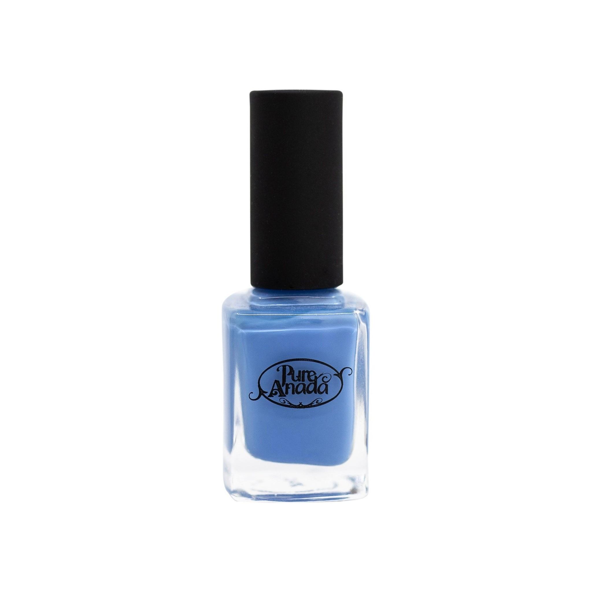Blue Yonder Nail Polish-1