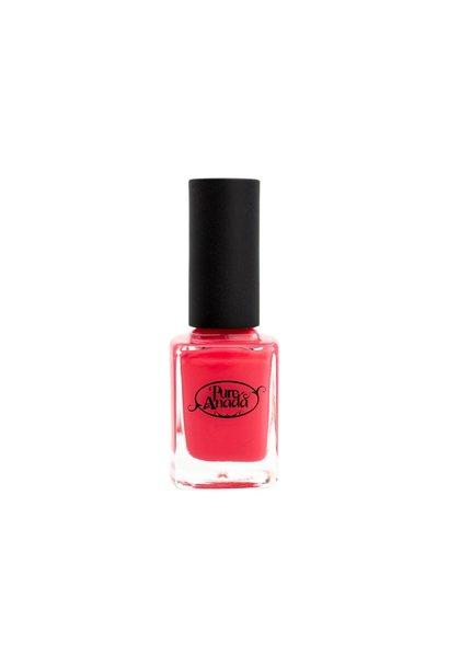 Poolside Pink Nail Polish