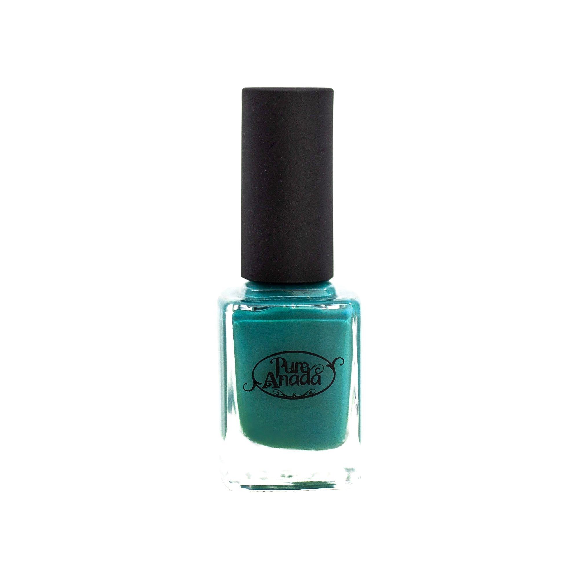 Blue Moon Nail Polish-1