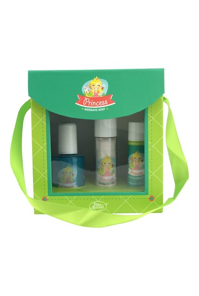 Princess Pack - Mermaid Mint