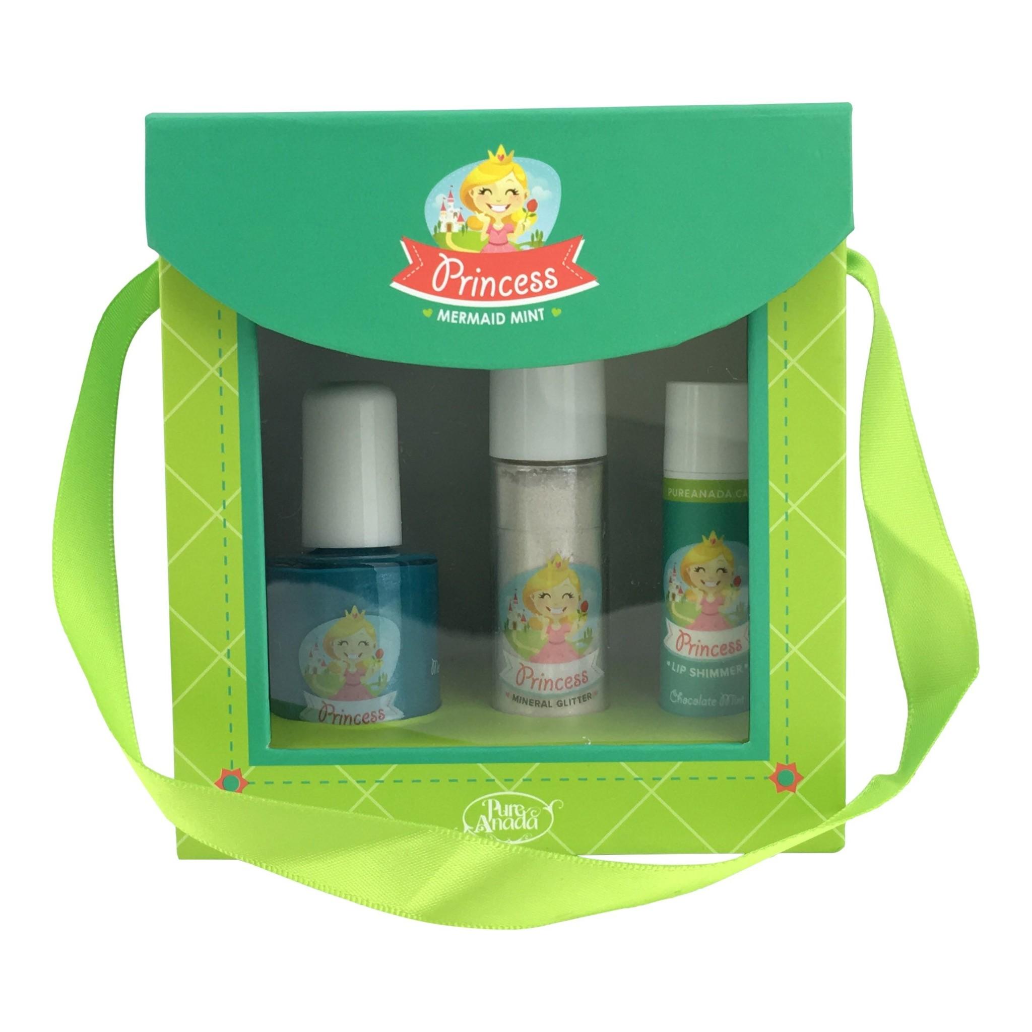 Princess Pack - Mermaid Mint-1